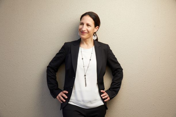 Michele Goldman CEO