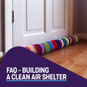 Clean Air Shelter