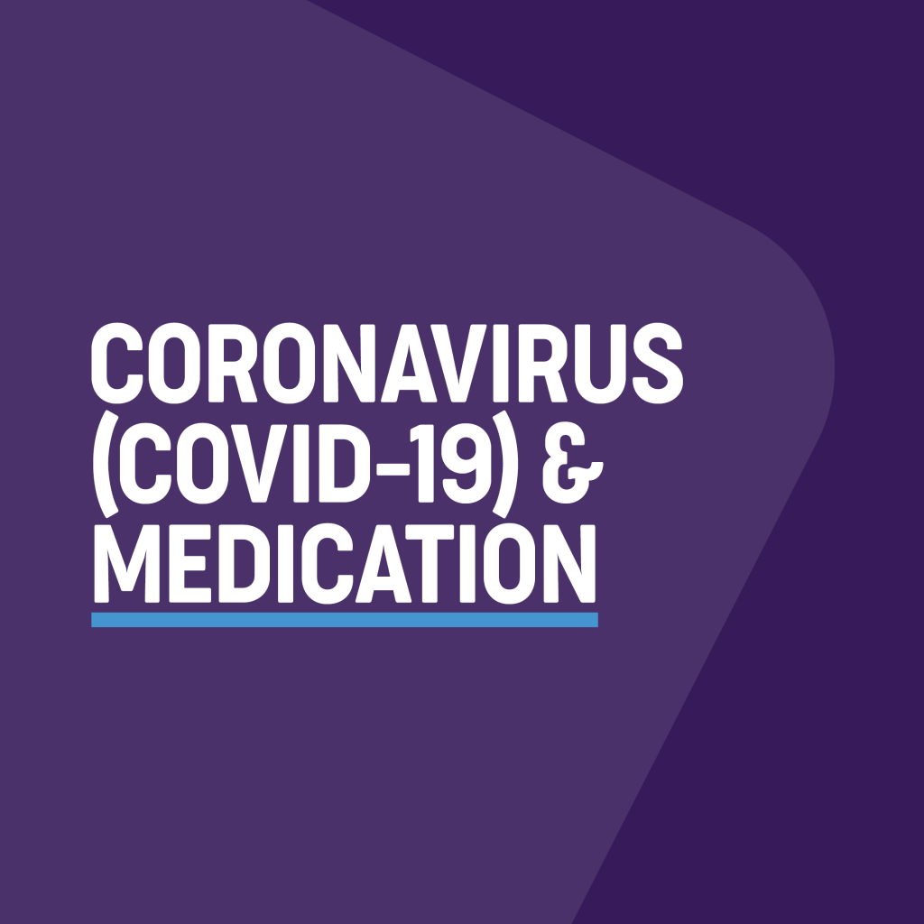 Asthma medication and Coronavirus